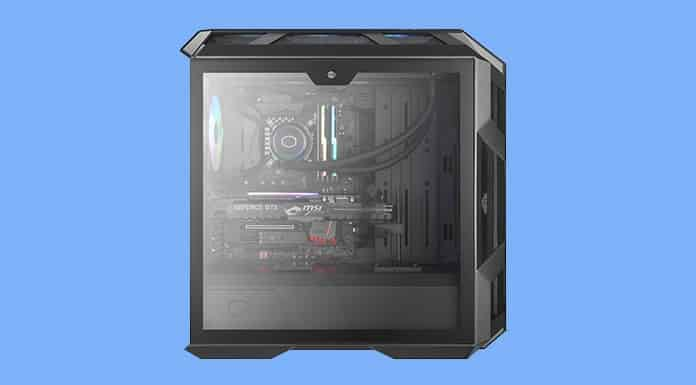 mini tower micro computer